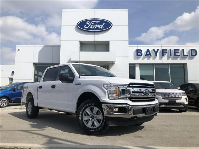 2019 Ford F-150 XLT (Stk: FP19312) in Barrie - Image 1 of 26