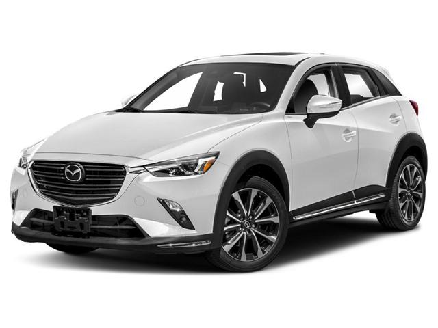 2019 Mazda CX-3 GT (Stk: 28638) in East York - Image 1 of 9