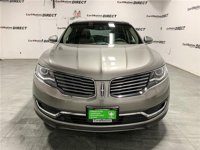 2016 Lincoln MKX Reserve (Stk: CN5565) in Burlington - Image 2 of 30