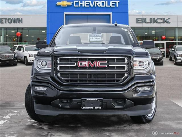 2017 GMC Sierra 1500 Base (Stk: 25597) in Georgetown - Image 2 of 27