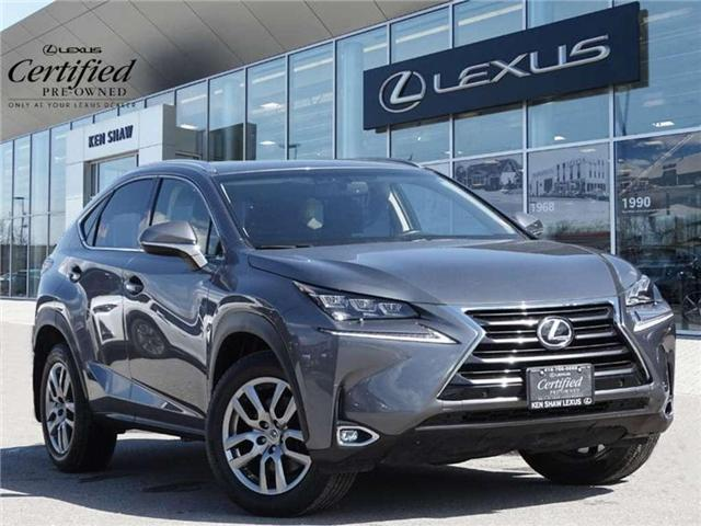 2017 Lexus NX 200t Base (Stk: 15978A) in Toronto - Image 3 of 20