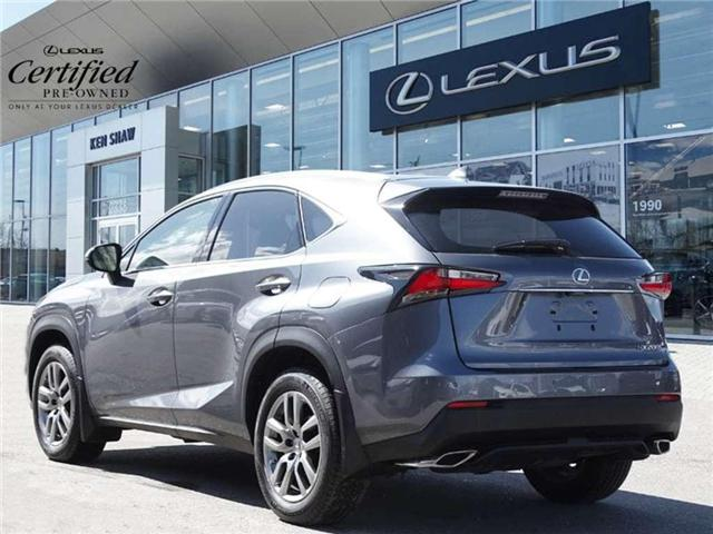2017 Lexus NX 200t Base (Stk: 15978A) in Toronto - Image 7 of 20