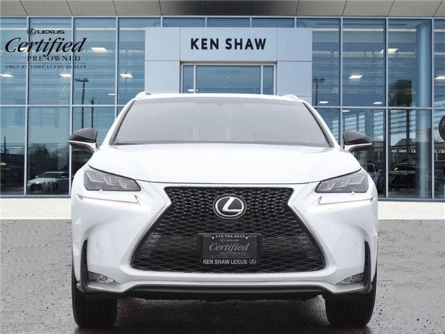 2017 Lexus NX 200t Base (Stk: 15999A) in Toronto - Image 2 of 20
