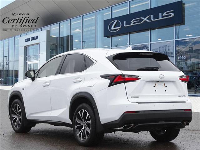 2017 Lexus NX 200t Base (Stk: 15999A) in Toronto - Image 7 of 20