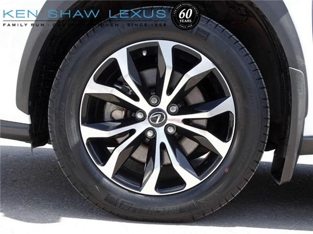 2017 Lexus NX 200t Base (Stk: 15999A) in Toronto - Image 8 of 20