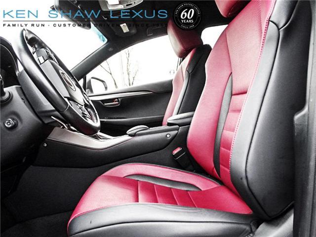 2017 Lexus NX 200t Base (Stk: 15999A) in Toronto - Image 9 of 20