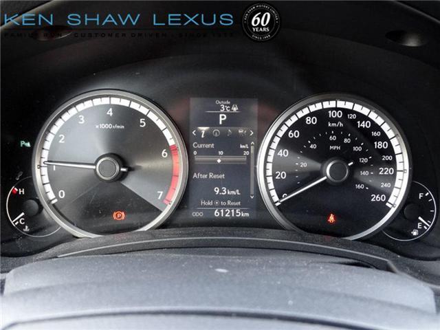 2017 Lexus NX 200t Base (Stk: 15999A) in Toronto - Image 19 of 20
