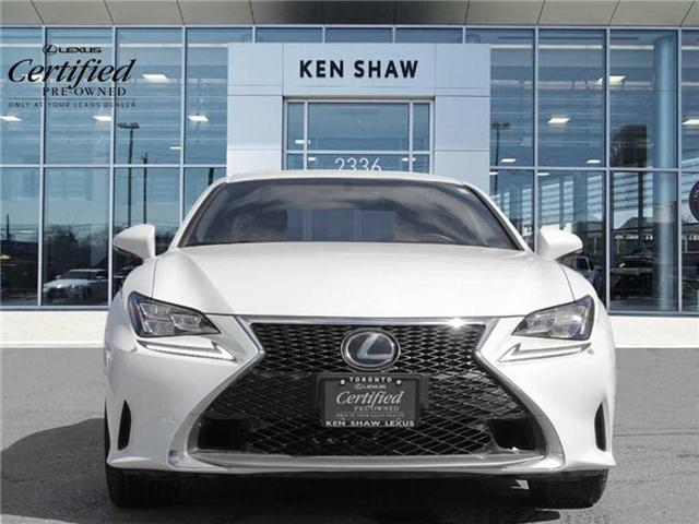 2015 Lexus RC 350 Base (Stk: 15965A) in Toronto - Image 2 of 20