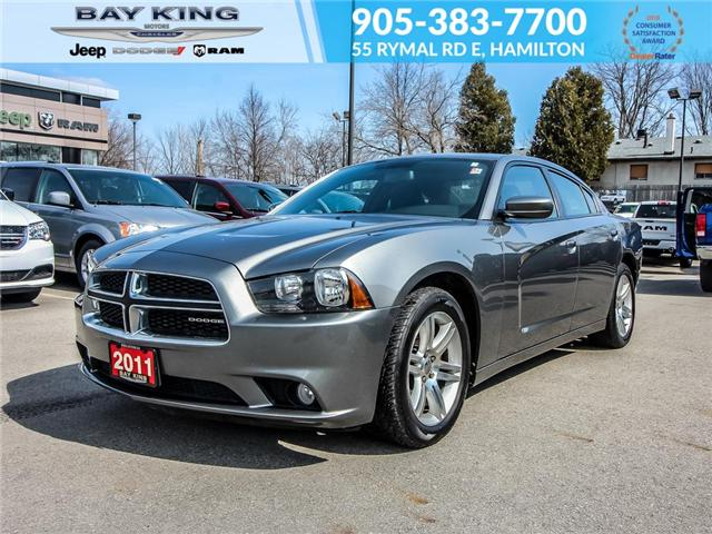2011 Dodge Charger Base (Stk: 6761RA) in Hamilton - Image 1 of 21