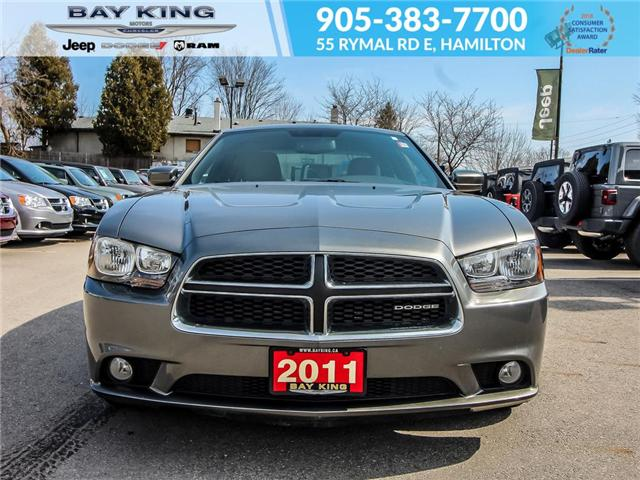 2011 Dodge Charger Base (Stk: 6761RA) in Hamilton - Image 2 of 21