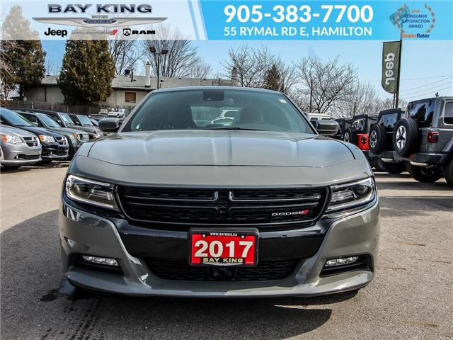 2017 Dodge Charger R/T (Stk: 6777R) in Hamilton - Image 2 of 23