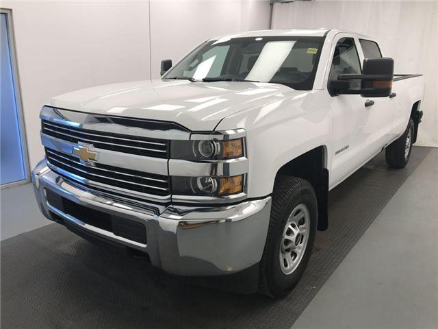 2016 Chevrolet Silverado 3500HD WT (Stk: 178117) in Lethbridge - Image 2 of 33