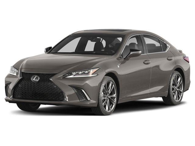 2019 Lexus ES 350 Premium (Stk: L12187) in Toronto - Image 1 of 2