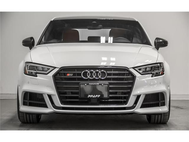 2019 Audi S3 2.0T Technik (Stk: T16424) in Vaughan - Image 2 of 22