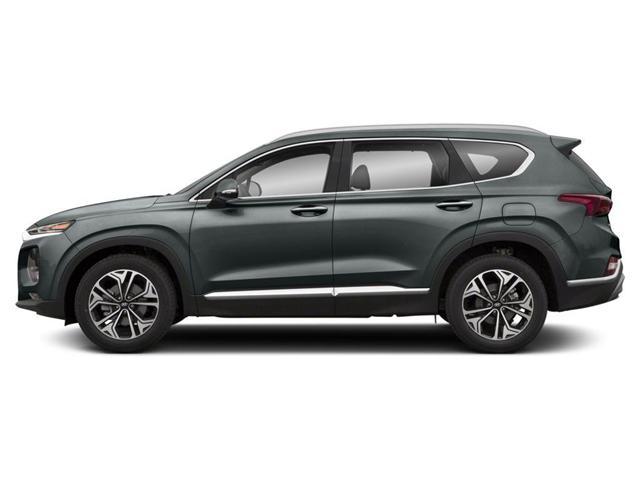 2019 Hyundai Santa Fe Luxury (Stk: 077744) in Milton - Image 2 of 9