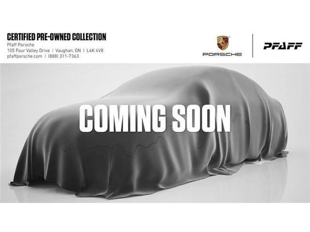 2017 Porsche Macan  (Stk: U7780) in Vaughan - Image 1 of 2