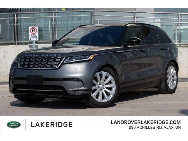 2018 Land Rover Range Rover Velar P380 S (Stk: R0499) in Ajax - Image 1 of 30