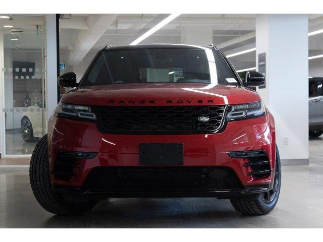 2018 Land Rover Range Rover Velar R-Dynamic SE (Stk: R0523) in Ajax - Image 2 of 30