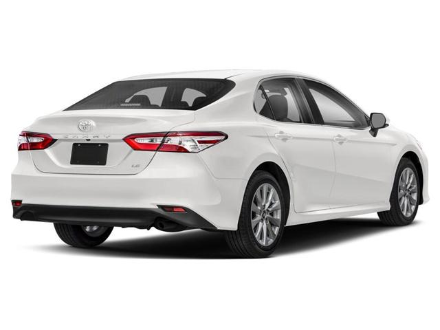 2019 Toyota Camry LE (Stk: 190499) in Whitchurch-Stouffville - Image 3 of 9