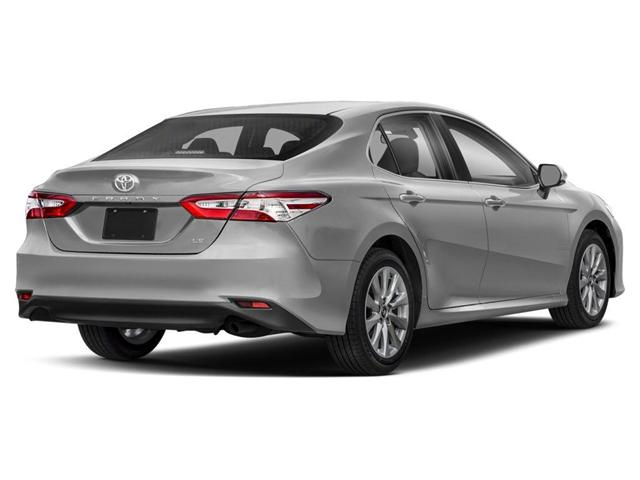 2019 Toyota Camry LE (Stk: 190500) in Whitchurch-Stouffville - Image 3 of 9