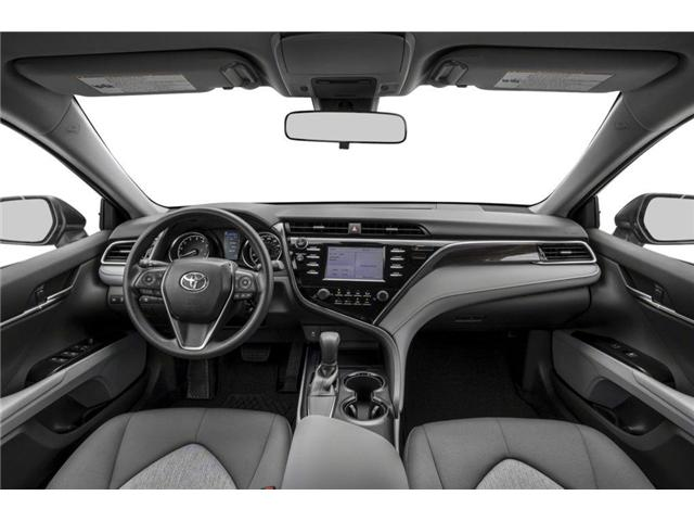 2019 Toyota Camry LE (Stk: 190500) in Whitchurch-Stouffville - Image 5 of 9