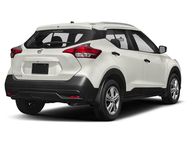 2019 Nissan Kicks  (Stk: K19039) in Scarborough - Image 3 of 9