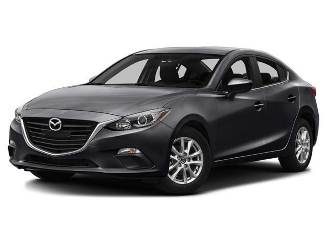 2015 Mazda Mazda3 GS (Stk: P1831) in Toronto - Image 1 of 10