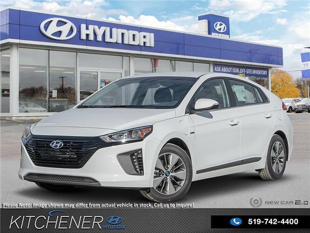2019 Hyundai Ioniq Plug-In Hybrid Preferred (Stk: 58761) in Kitchener - Image 1 of 23
