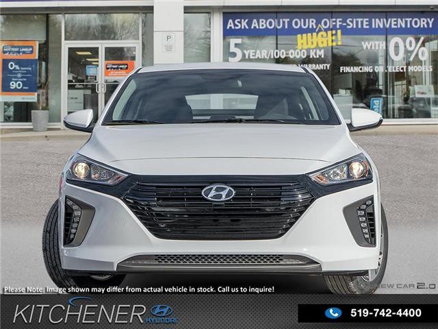 2019 Hyundai Ioniq Plug-In Hybrid Preferred (Stk: 58761) in Kitchener - Image 2 of 23