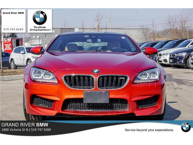 2013 BMW M6 Base (Stk: PW4640A) in Kitchener - Image 2 of 22