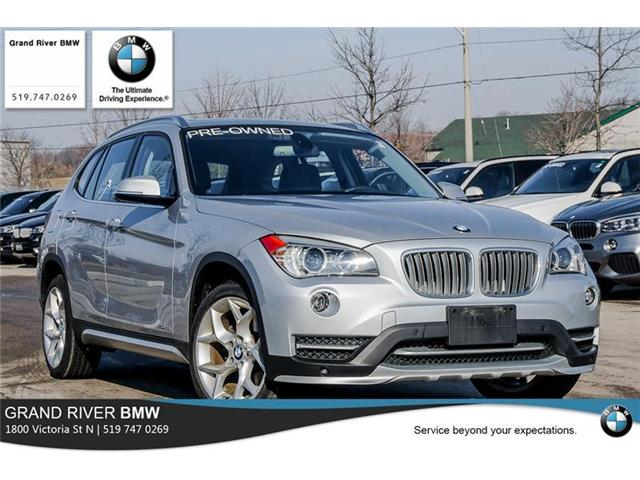 2015 BMW X1 xDrive28i (Stk: PW4762) in Kitchener - Image 1 of 22