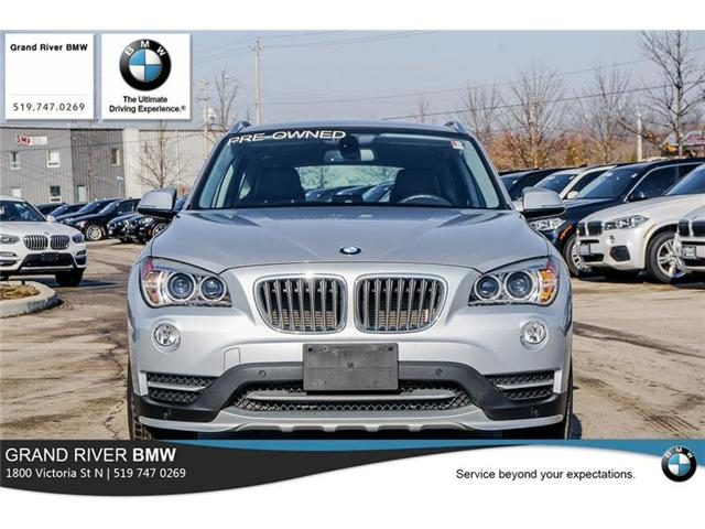 2015 BMW X1 xDrive28i (Stk: PW4762) in Kitchener - Image 2 of 22