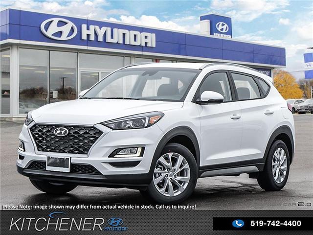2019 Hyundai Tucson Preferred (Stk: 58730) in Kitchener - Image 1 of 23