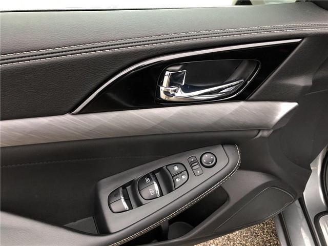 2017 Nissan Maxima SL (Stk: X3121A) in Burlington - Image 13 of 21