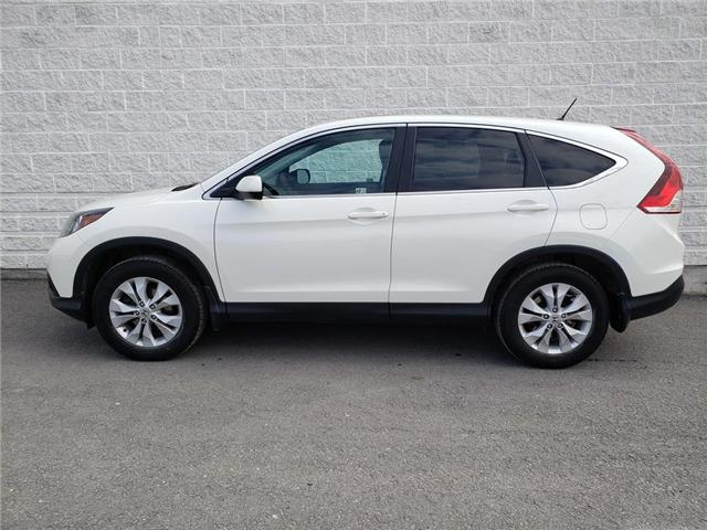 2014 Honda CR-V EX (Stk: 19P046) in Kingston - Image 1 of 26