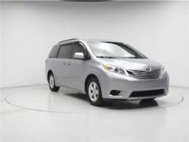 2017 Toyota Sienna LE 8 Passenger (Stk: 3788) in Ancaster - Image 1 of 1