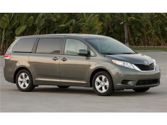 2014 Toyota Sienna 7 Passenger (Stk: 3797) in Ancaster - Image 1 of 1