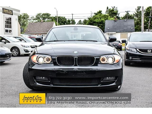 2011 BMW 128i  (Stk: M54346) in Ottawa - Image 2 of 30
