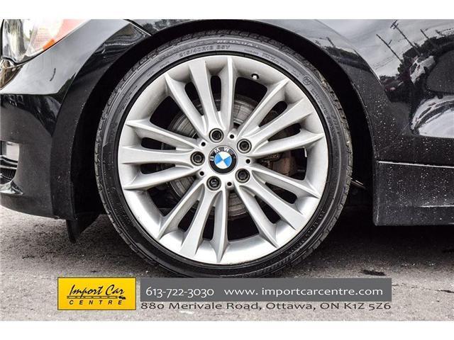 2011 BMW 128i  (Stk: M54346) in Ottawa - Image 11 of 30