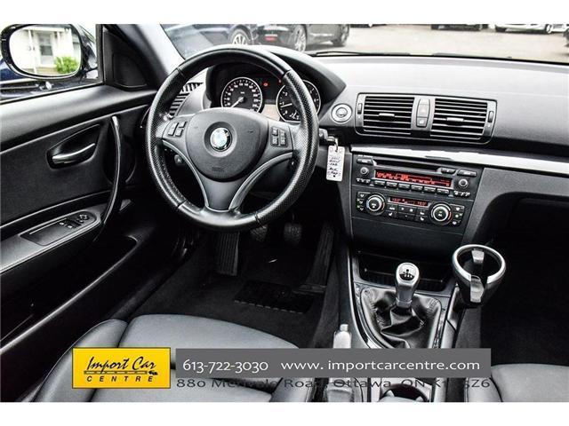 2011 BMW 128i  (Stk: M54346) in Ottawa - Image 24 of 30