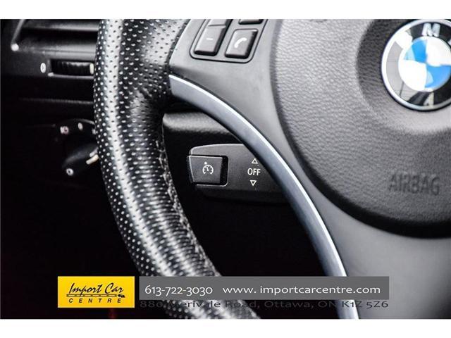 2011 BMW 128i  (Stk: M54346) in Ottawa - Image 29 of 30
