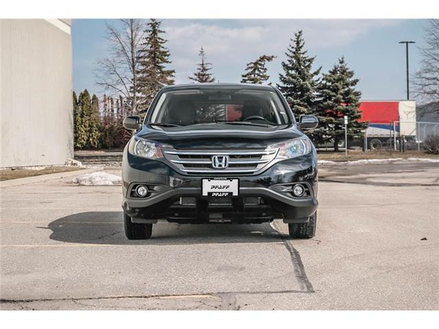 2014 Honda CR-V EX (Stk: 22006A) in Mississauga - Image 2 of 19