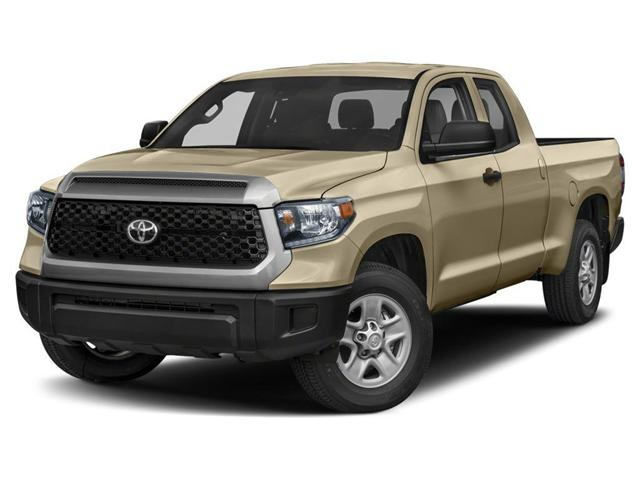 2019 Toyota Tundra TRD Offroad Package (Stk: 19169) in Brandon - Image 1 of 9