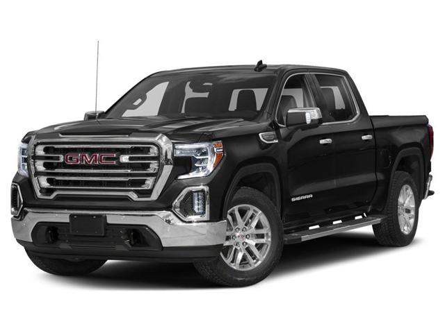 2019 GMC Sierra 1500 AT4 (Stk: 9285729) in Scarborough - Image 1 of 9
