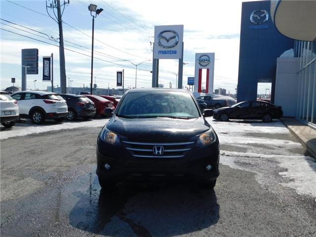 2014 Honda CR-V EX (Stk: 94722a) in Gatineau - Image 2 of 14