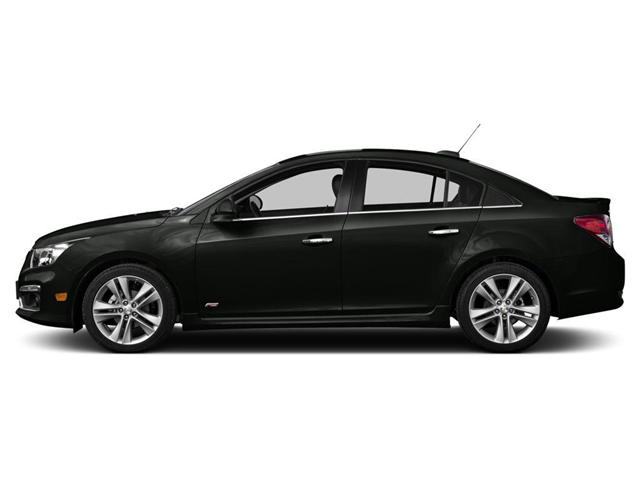2015 Chevrolet Cruze  (Stk: WN294872) in Scarborough - Image 2 of 10