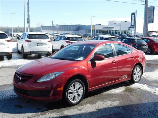 2010 Mazda MAZDA6 GS-I4 (Stk: 84396a) in Gatineau - Image 3 of 14