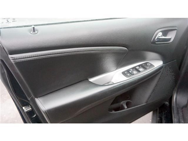2016 Dodge Journey SXT/Limited (Stk: HU742) in Hamilton - Image 12 of 30