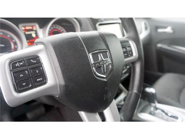 2016 Dodge Journey SXT/Limited (Stk: HU742) in Hamilton - Image 17 of 30