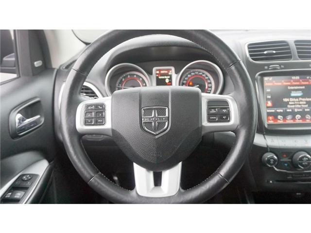 2016 Dodge Journey SXT/Limited (Stk: HU742) in Hamilton - Image 24 of 30